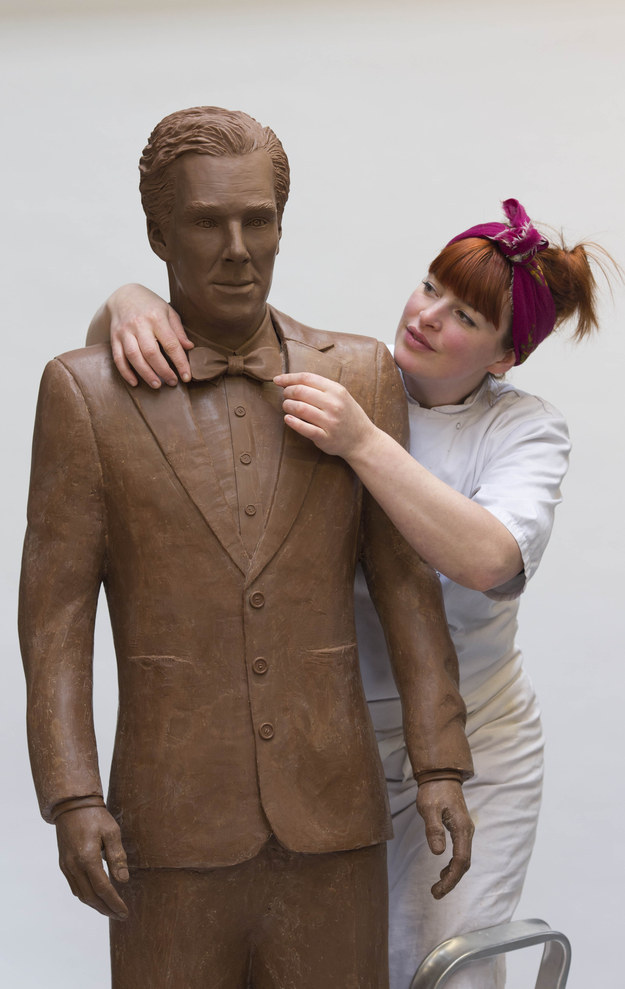 Sherlock Benedict cioccolato2