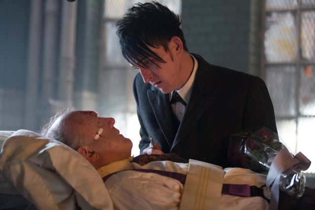 Gotham season finale (2)