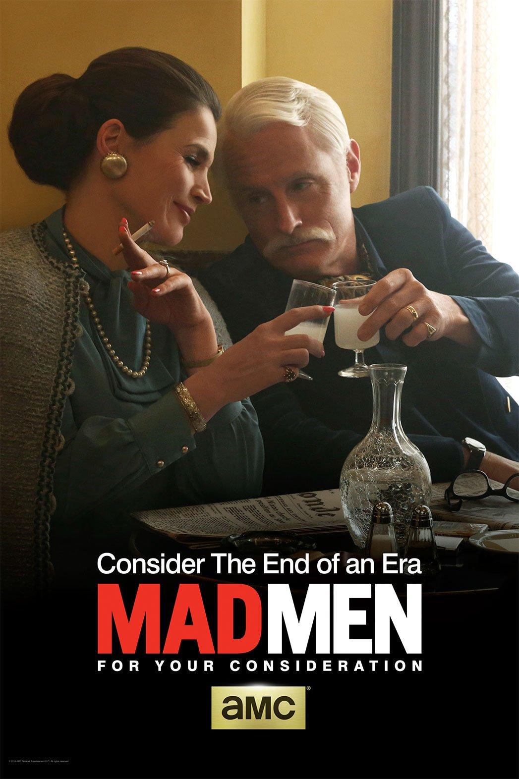 Mad Men Ad 4