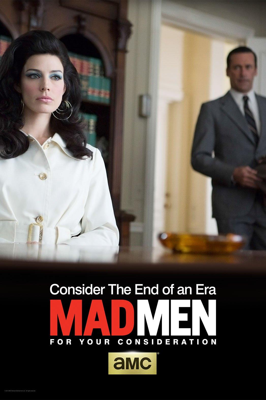 Mad Men Ad 5