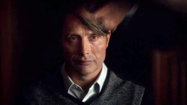 Hannibal i have to eat him