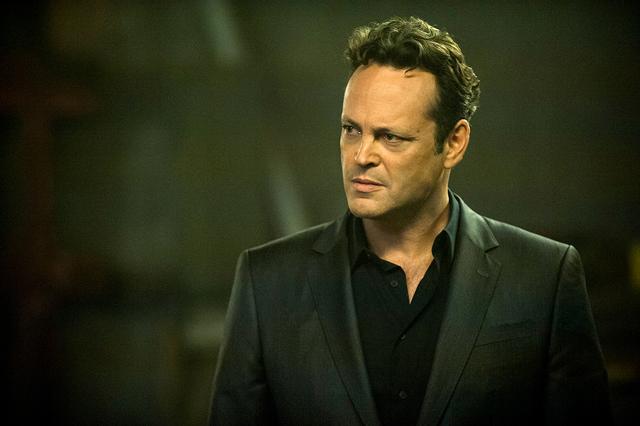 True Detective Vaughn