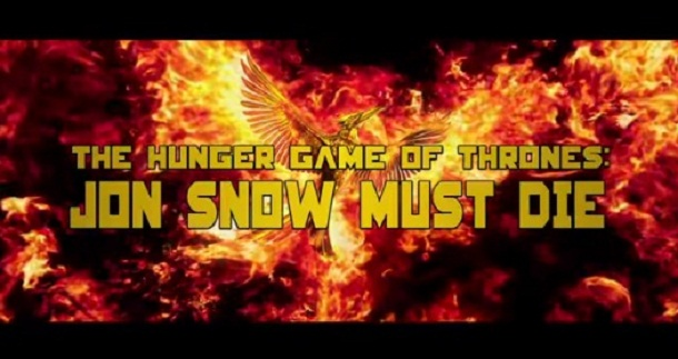 The Hunger Game of Thrones