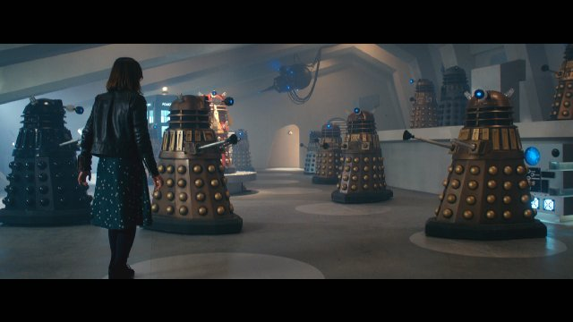 Doctor Who 9 (2)