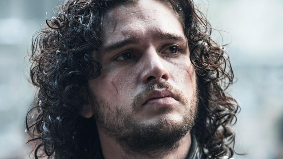 Jon Snow Kit Harington