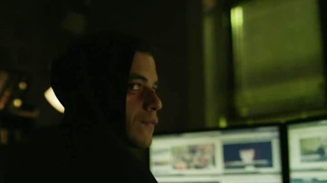 Mr. Robot Season Finale (2)