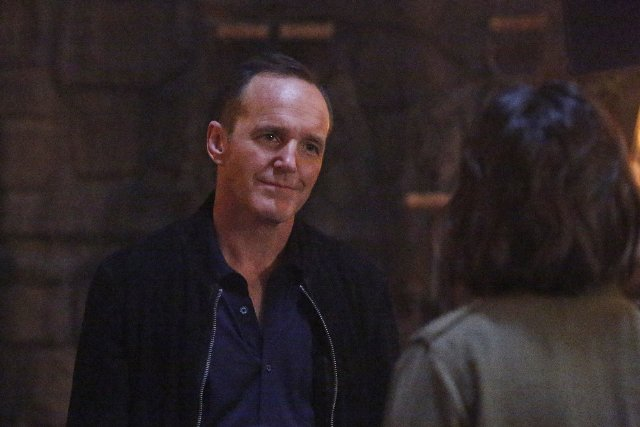 Agents of Shield (3)