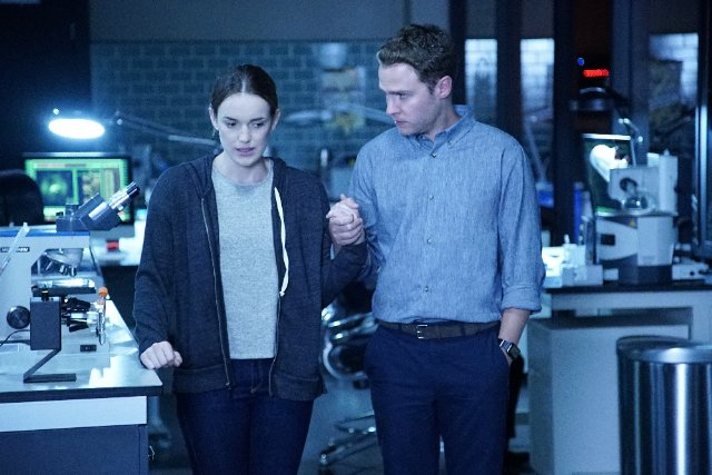 Agents of Shield (5)