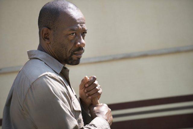 The Walking Dead 6 premiere (1)