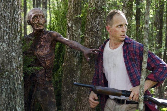 The Walking Dead 6 premiere (2)