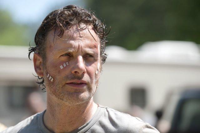 The Walking Dead 6 premiere (3)