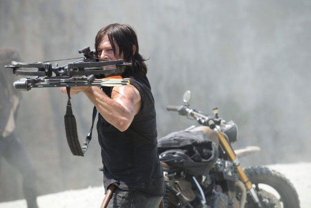 The Walking Dead 6 premiere (4)