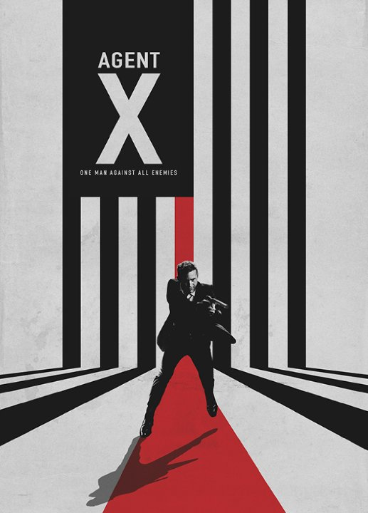 Agent X (4)