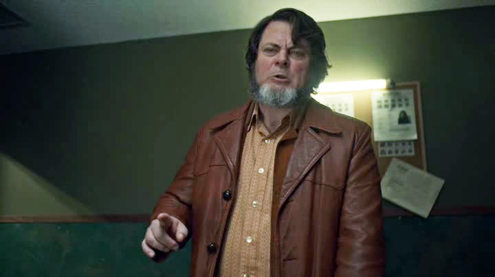 Fargo Nick Offerman