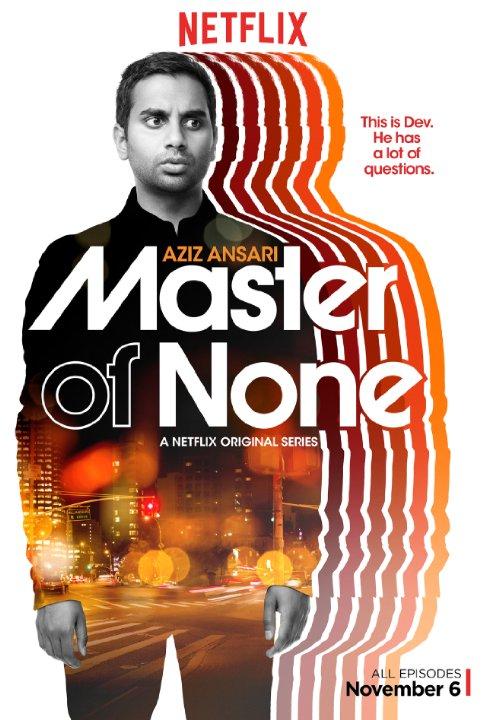 Master of None (1)