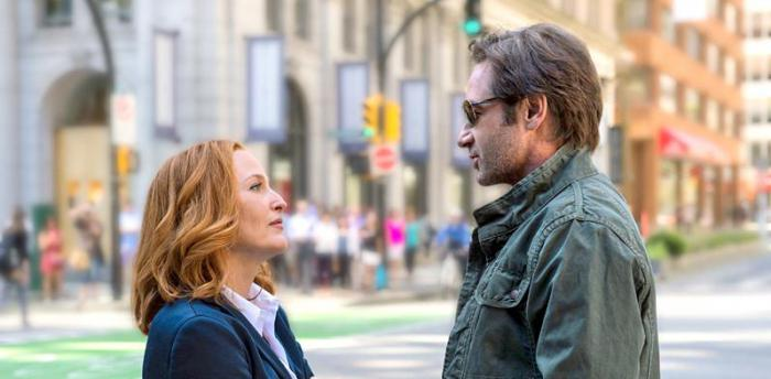 The X-Files (2)