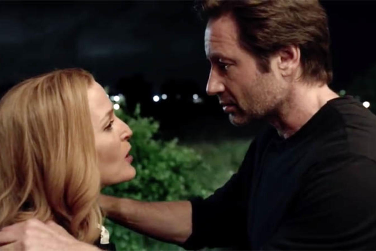 The X-Files (3)