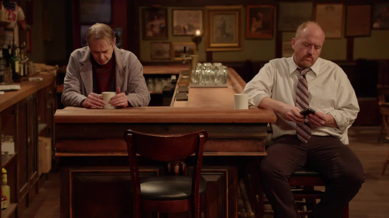 Horace and Pete (3)