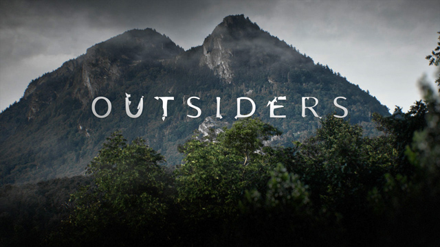 Outsiders (3)