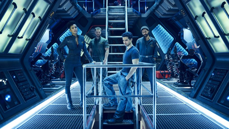 The Expanse (4)