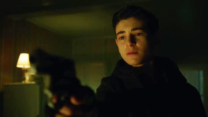 Gotham bruce