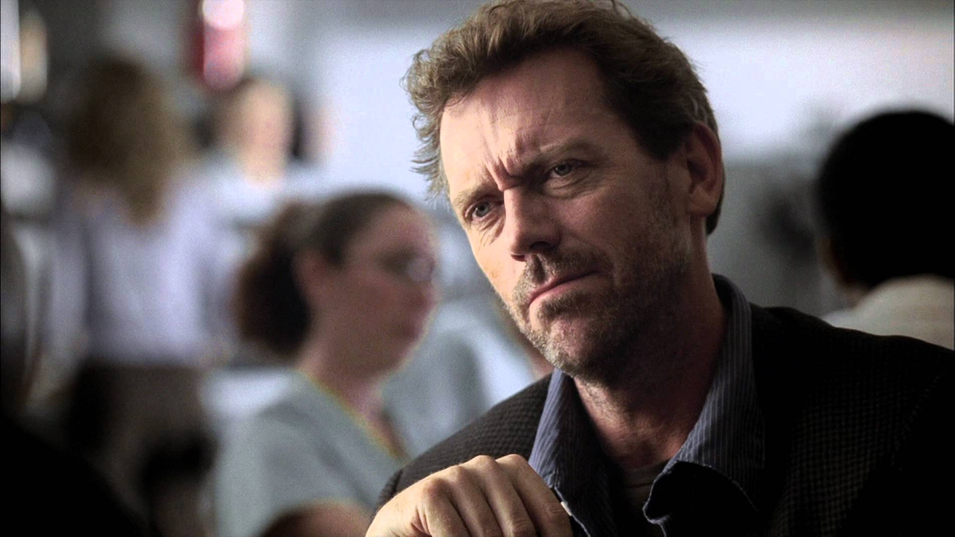 House MD Pilot (2)