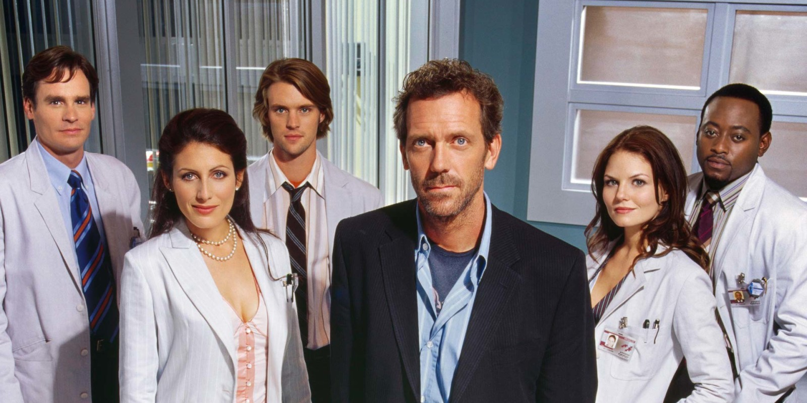 House MD Pilot (5)