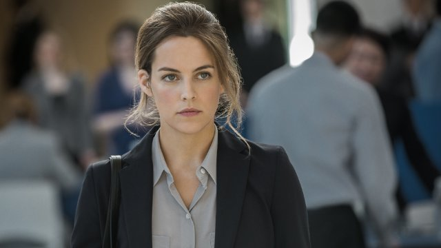 The Girlfriend Experience (3)