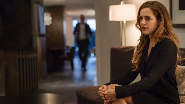 The Girlfriend Experience (5)