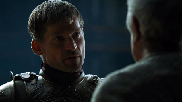 Game of Thrones Jaime