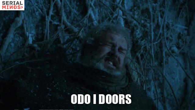 ODO I DOORS