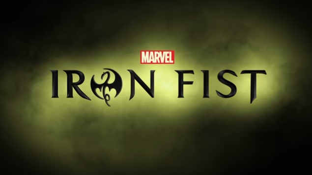 Itron Fist logo