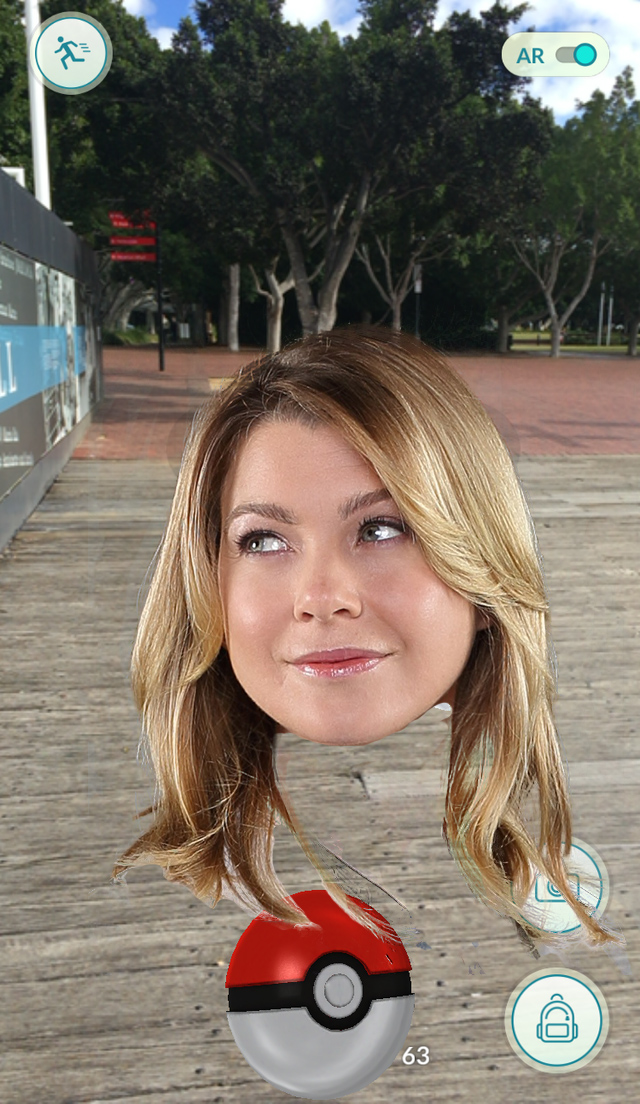 MeredithGO 2