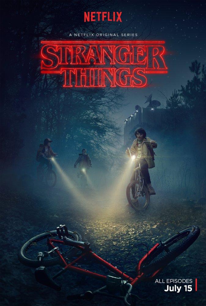 Stranger Things (3)