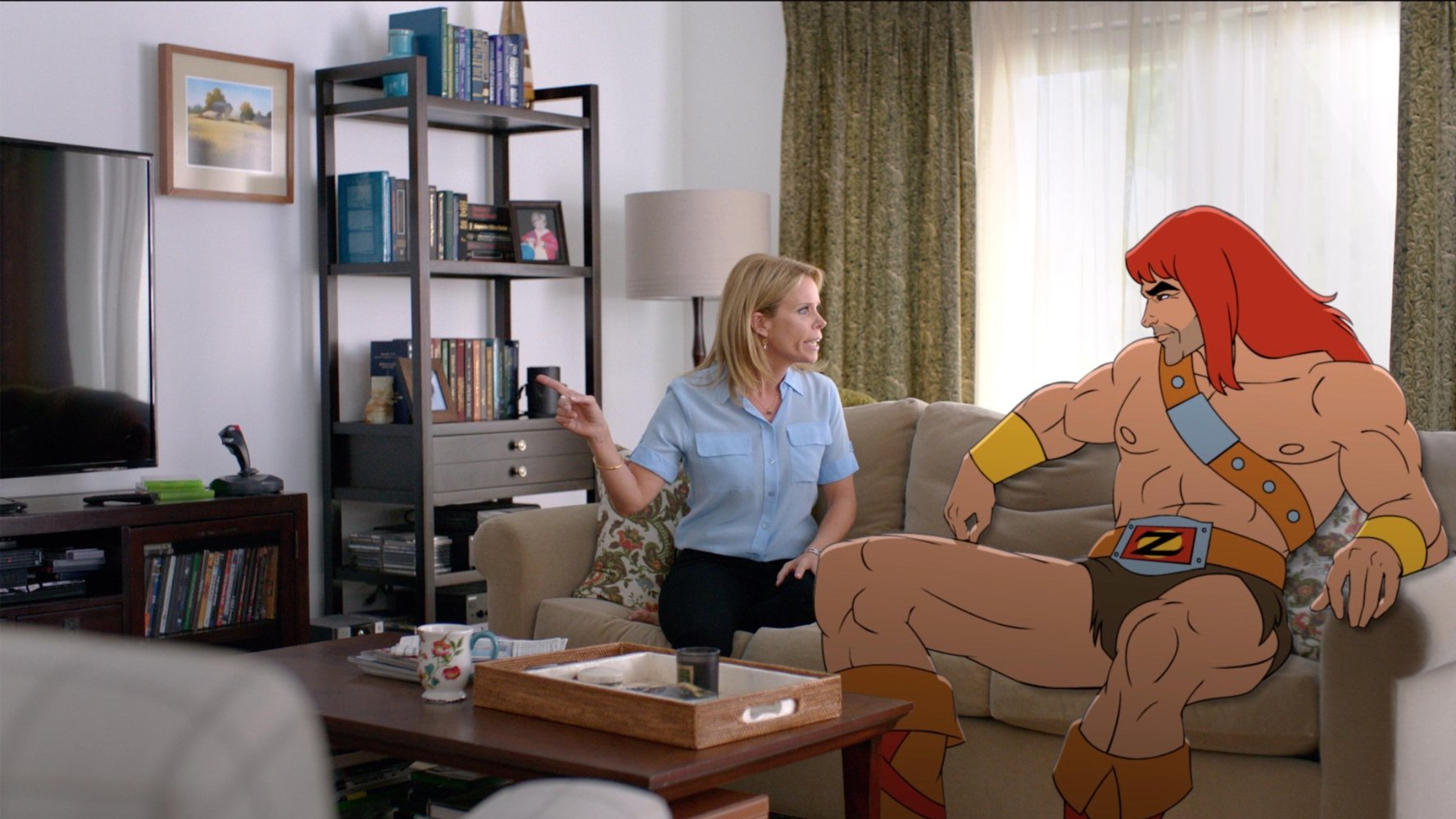 Son of Zorn (2)