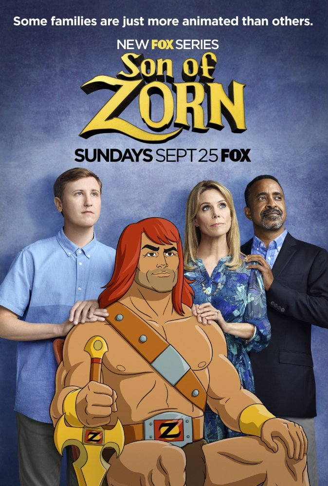 Son of Zorn (3)