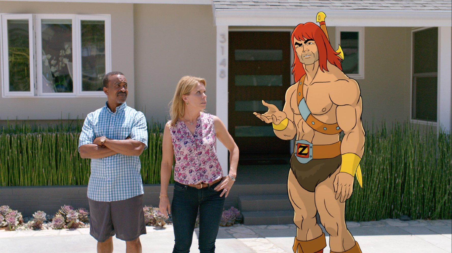 Son of Zorn (4)
