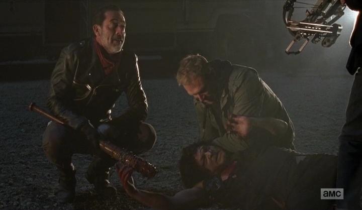 The Walking Dead 7x01 (9)