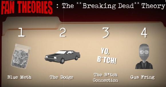 Breaking Dead Theory 1