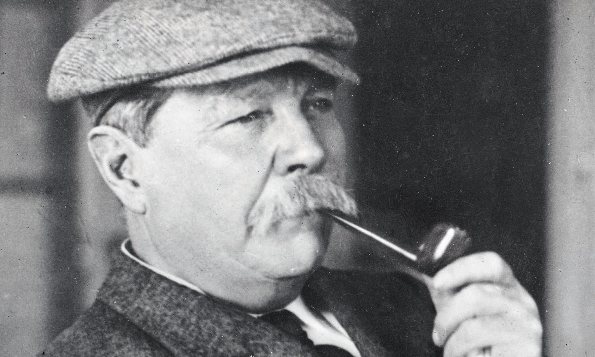 Arthur Conan Doyle, ebooks