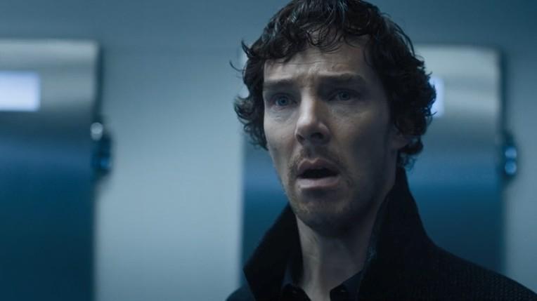 Sherlock (2)