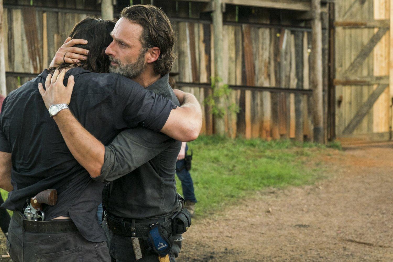 The Walking Dead (5)