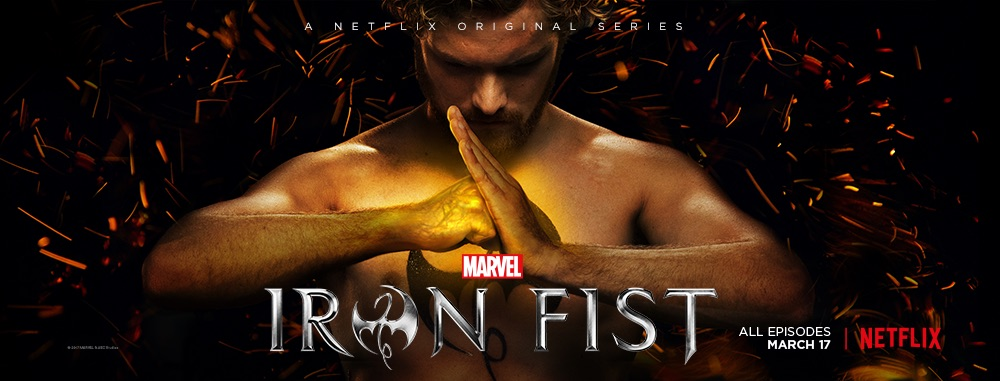 Iron fist (1)