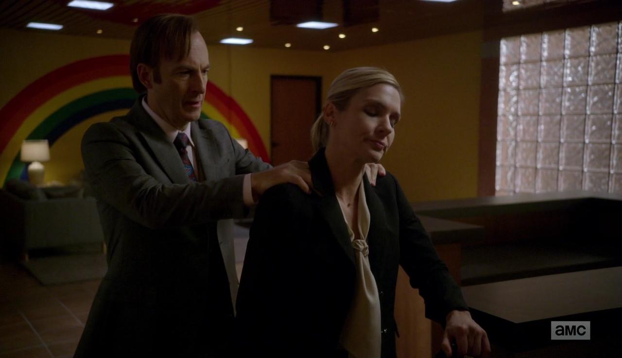 Better Call Saul (3)
