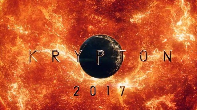 Krypton trailer