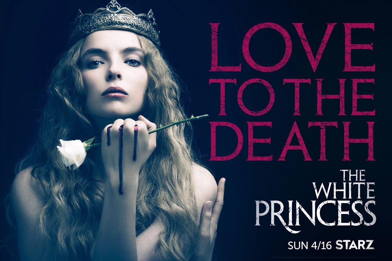 The White Princess (4)