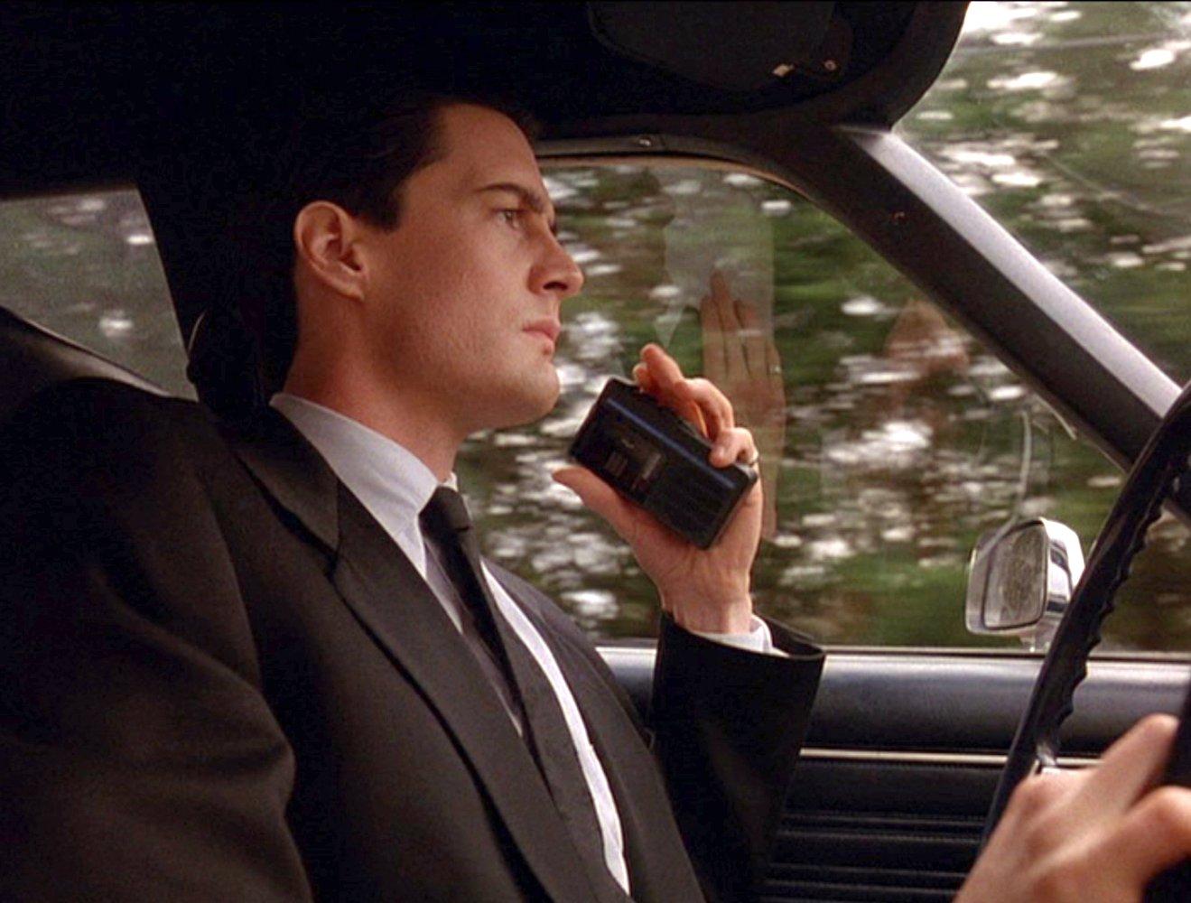 Twin Peaks (6)