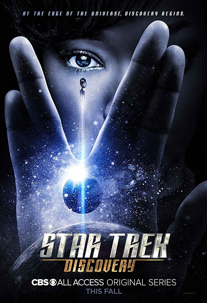 Star Trek Discovery (2)