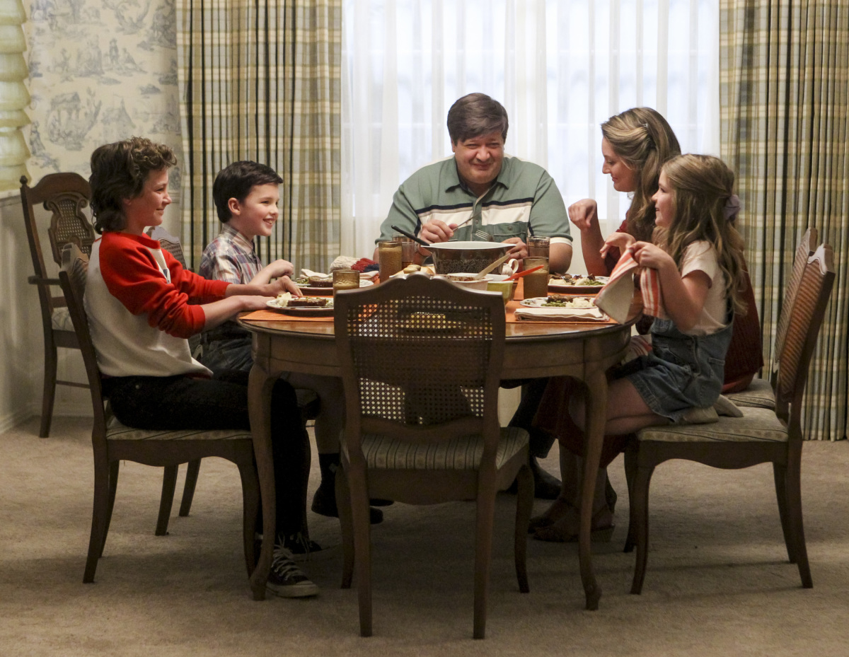 Young Sheldon (1)
