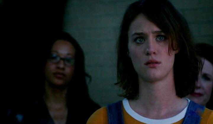 Halt and Catch Fire series finale: Cameron ascolta Donna